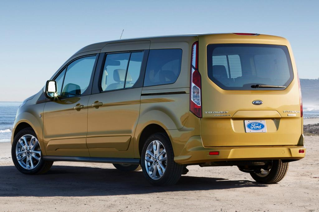 2014 ford transit connect information and photos zombiedrive. Black Bedroom Furniture Sets. Home Design Ideas