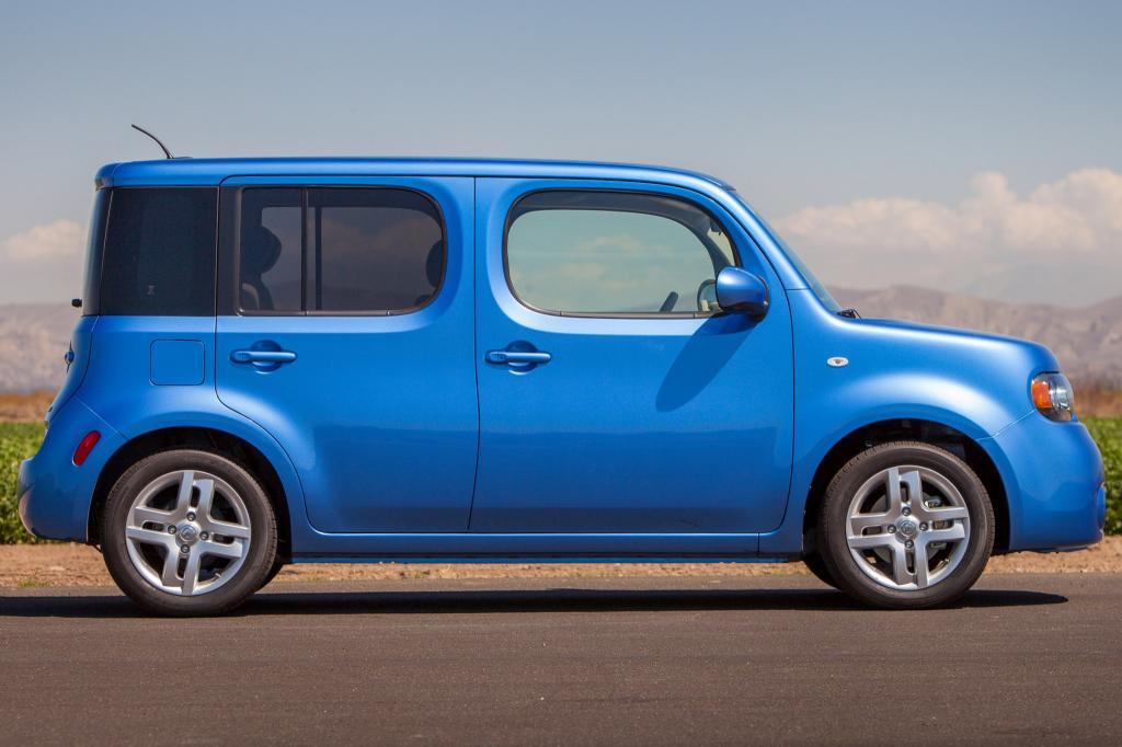 Nissan Cube Official Site Autos Post