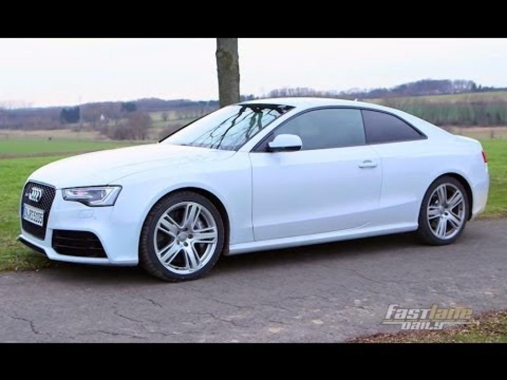 2015 audi rs 5 information and photos zombiedrive. Black Bedroom Furniture Sets. Home Design Ideas