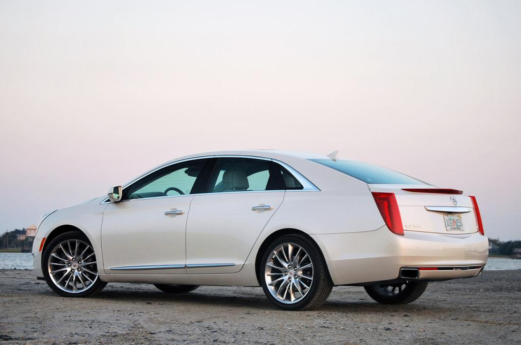 2015 cadillac xts information and photos zombiedrive. Black Bedroom Furniture Sets. Home Design Ideas