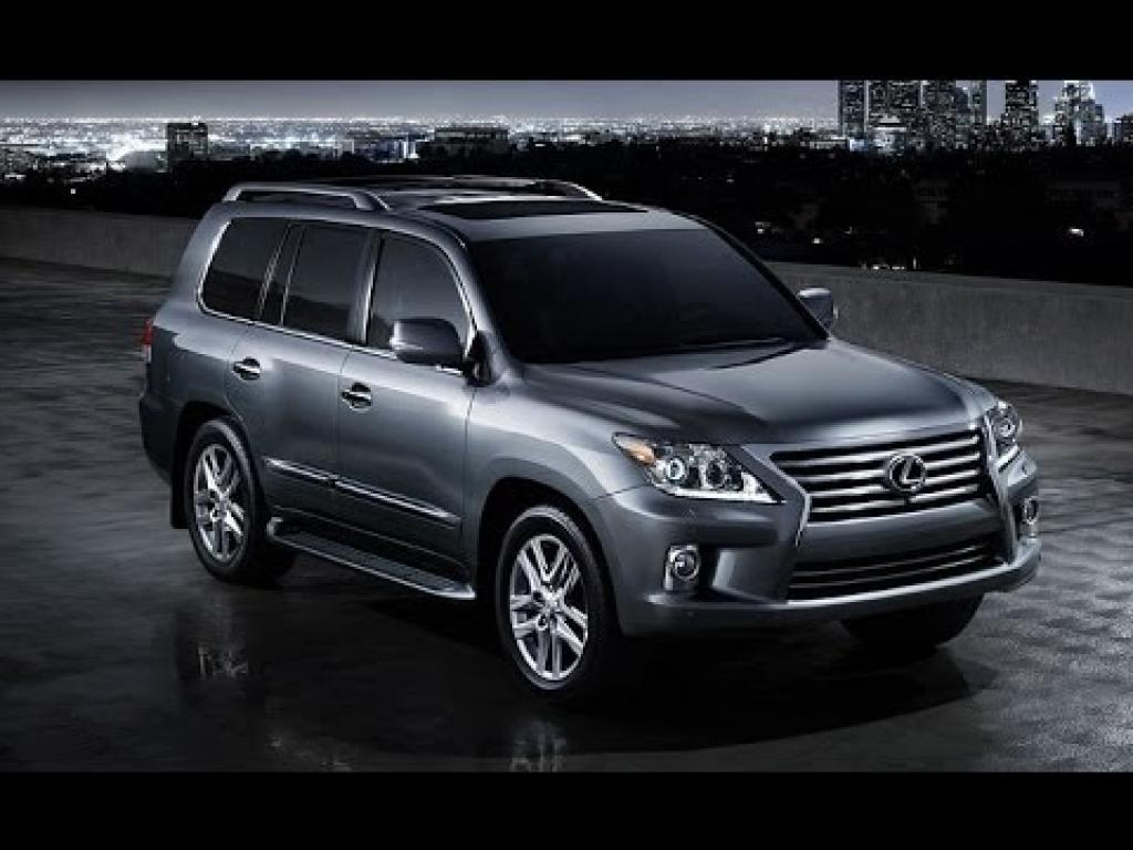 2015 lexus lx 570 information and photos zombiedrive. Black Bedroom Furniture Sets. Home Design Ideas