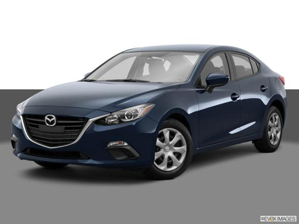 2015 mazda mazda3 information and photos zombiedrive. Black Bedroom Furniture Sets. Home Design Ideas