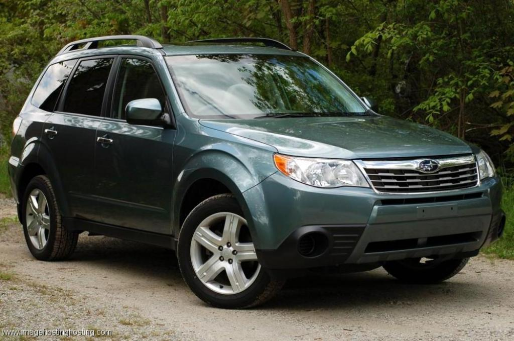 2015 forester colors