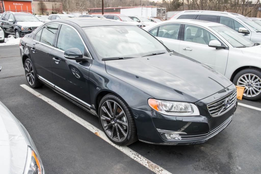 2015 volvo s80 information and photos zombiedrive. Black Bedroom Furniture Sets. Home Design Ideas