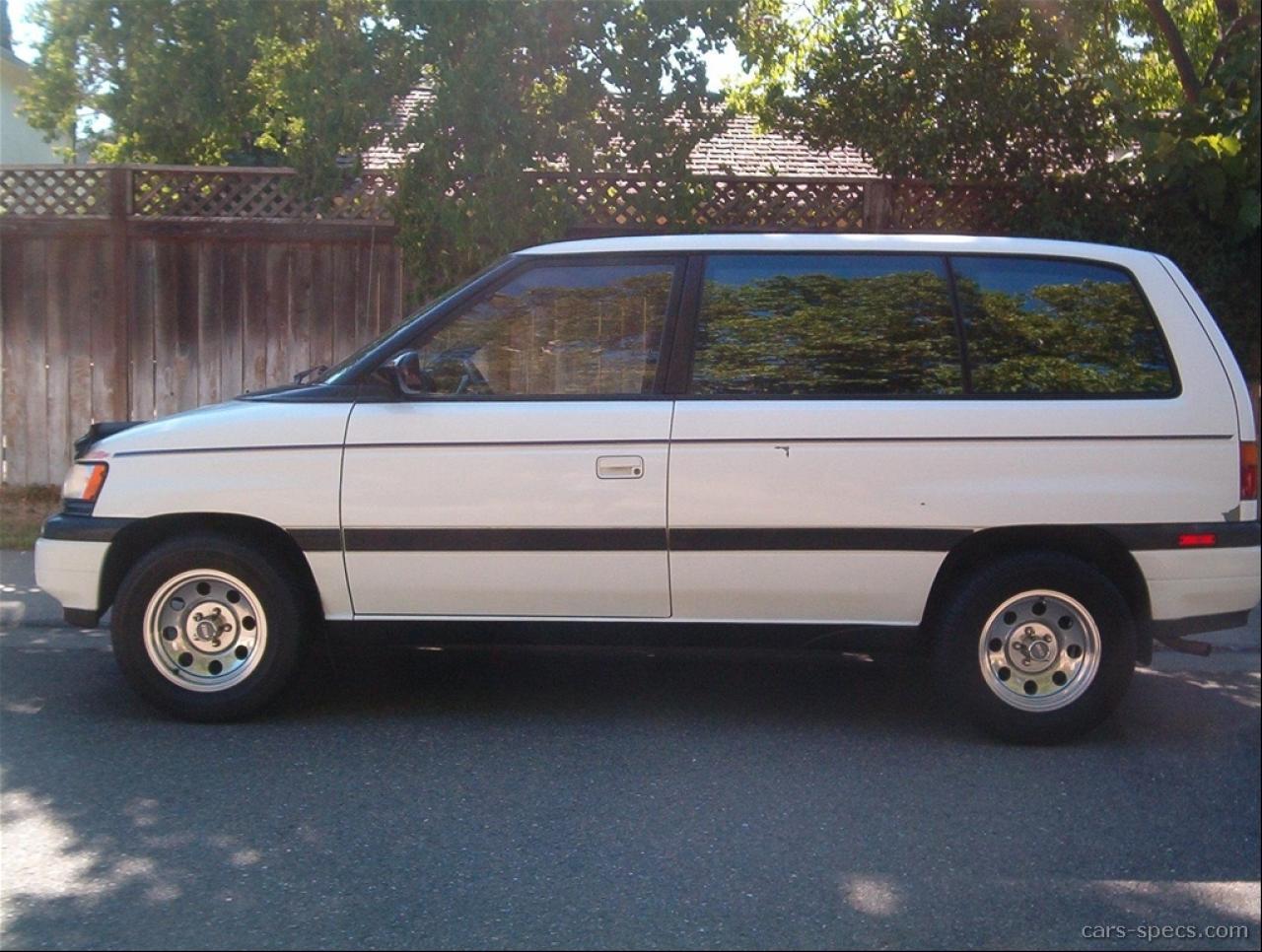 1991 Mazda MPV - Information and photos - ZombieDrive on 1991 kia sedona minivan, 1991 chevrolet lumina minivan, 1991 toyota previa minivan,
