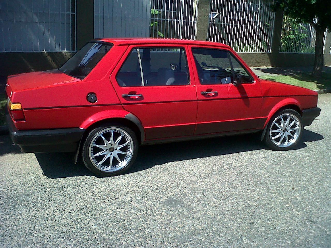 1992 volkswagen fox