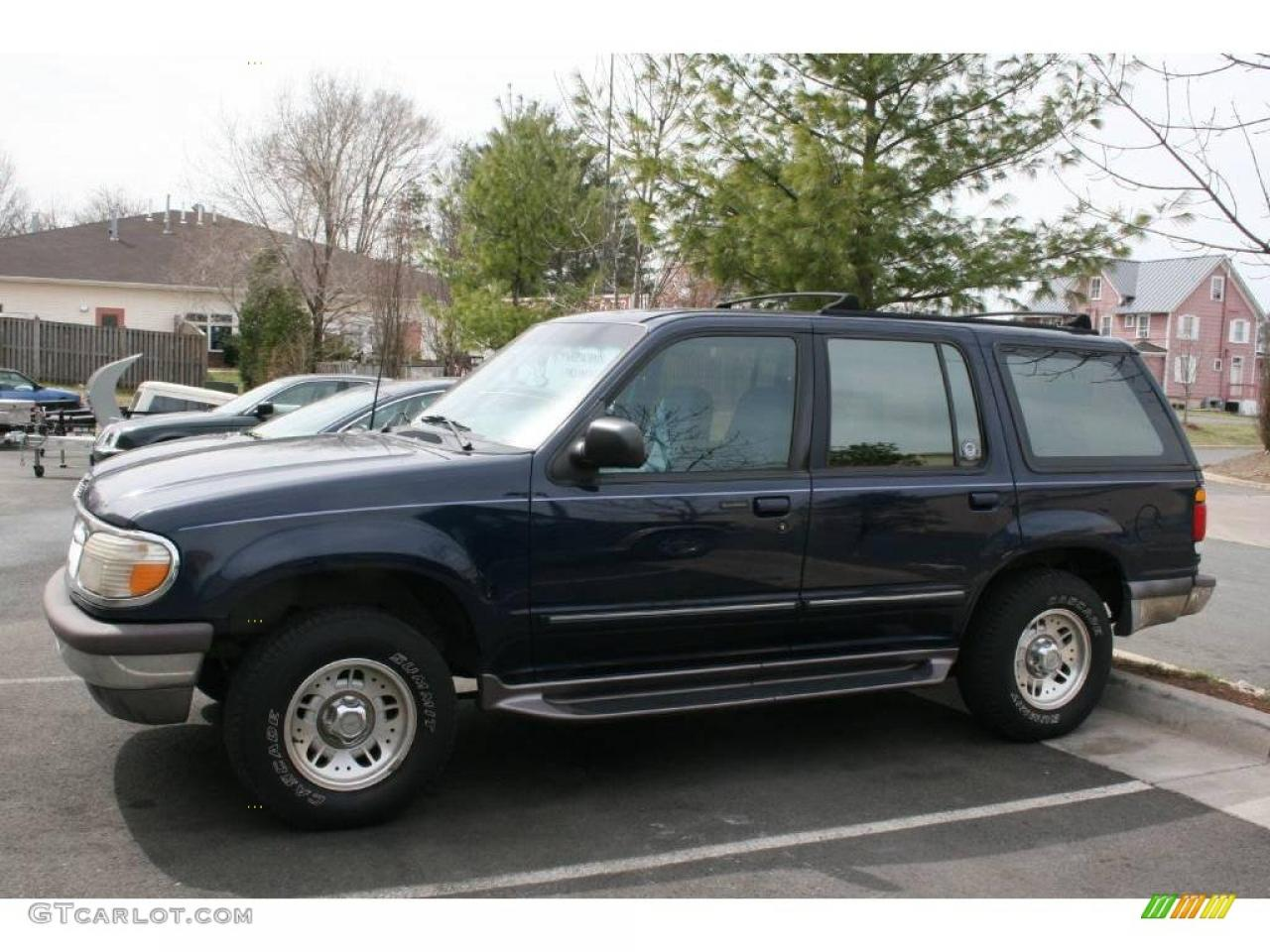 1995 Ford Explorer Information And Photos Zombiedrive 2001 Eddie Bauer Expedition 4wd 5 4 Liter Engine Diagram 800 1024 1280 1600 Origin