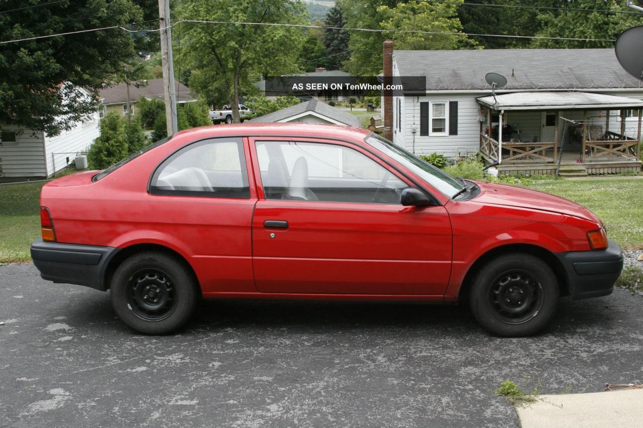 800 1024 1280 1600 origin 1996 Toyota Tercel ...