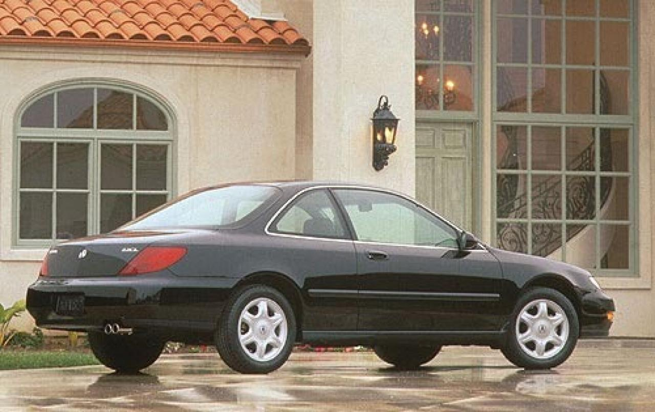 800 1024 1280 1600 origin 1999 Acura CL ...