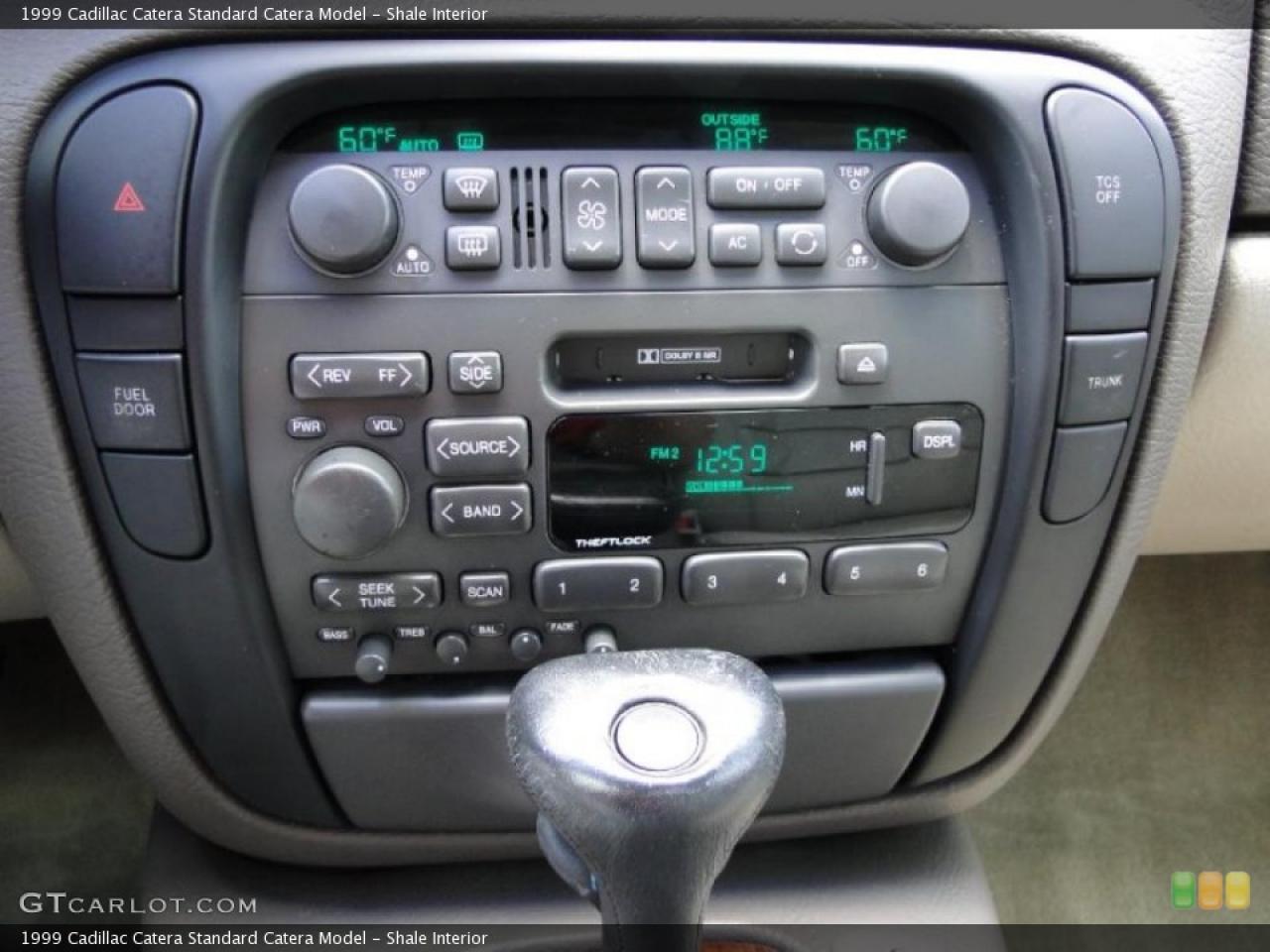 1999 Cadillac Catera 6 800 1024 1280 1600