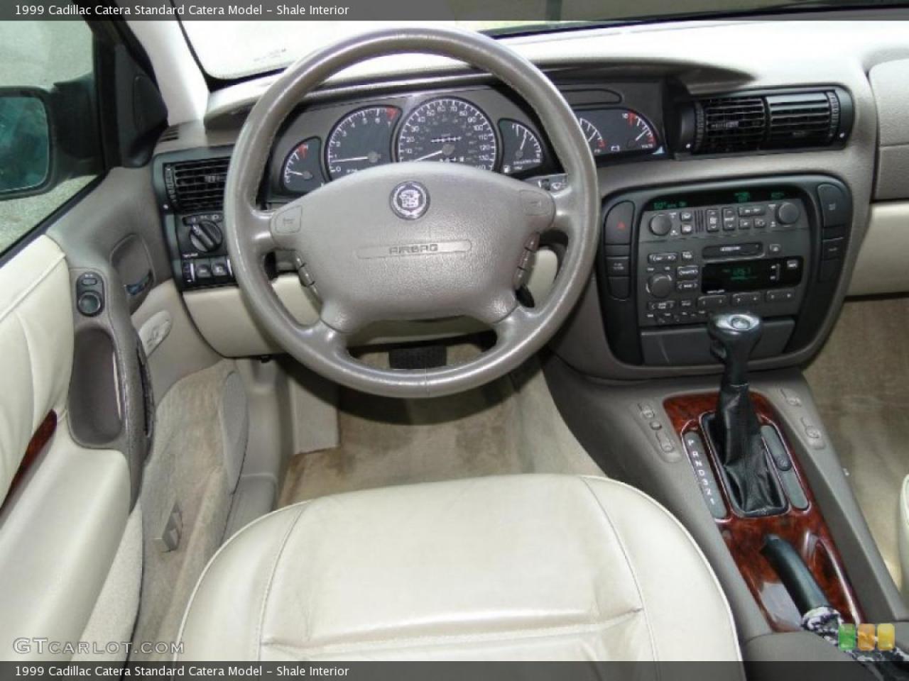 1999 Cadillac Catera 10 800 1024 1280 1600