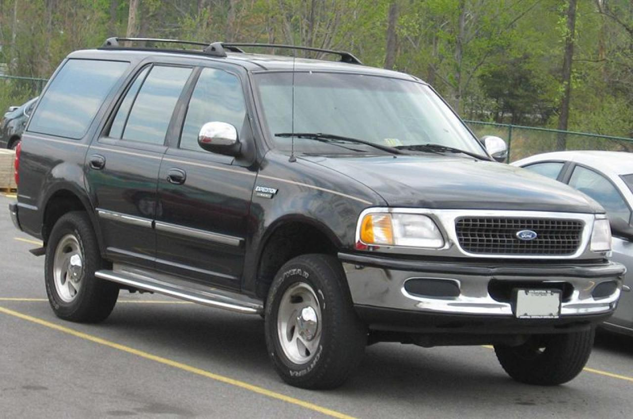 1999 ford expedition information and photos zombiedrive. Black Bedroom Furniture Sets. Home Design Ideas