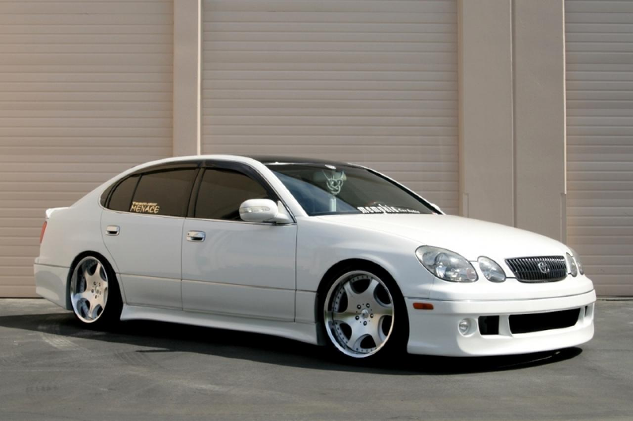 1999 lexus gs 300 information and photos zombiedrive. Black Bedroom Furniture Sets. Home Design Ideas