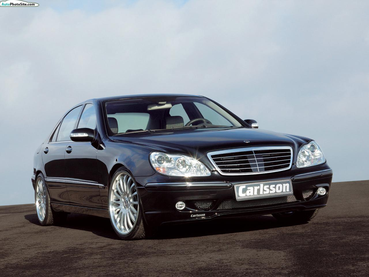 1999 mercedes benz s class information and photos