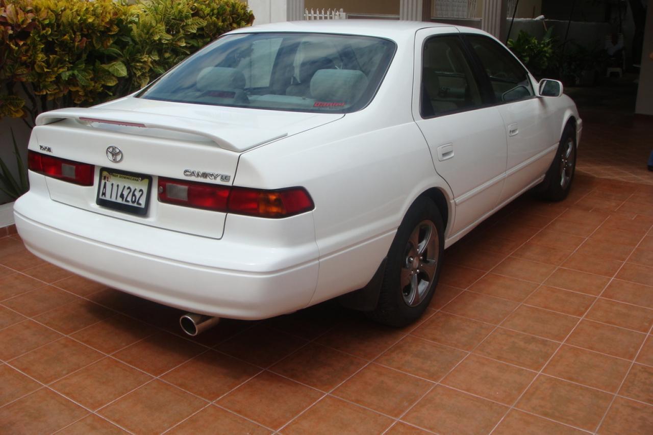 800 1024 1280 1600 Origin 1999 Toyota Camry