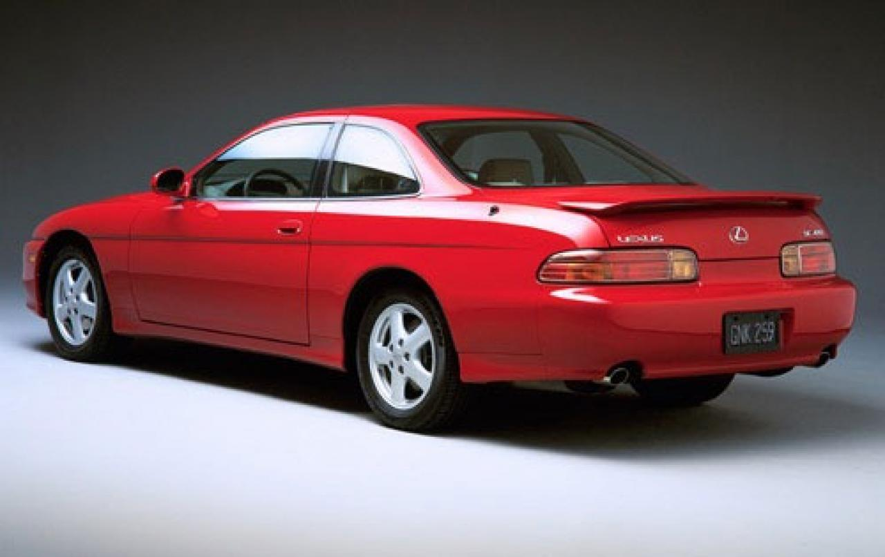 2000 Lexus Sc400 Www Imgkid Com The Image Kid Has It