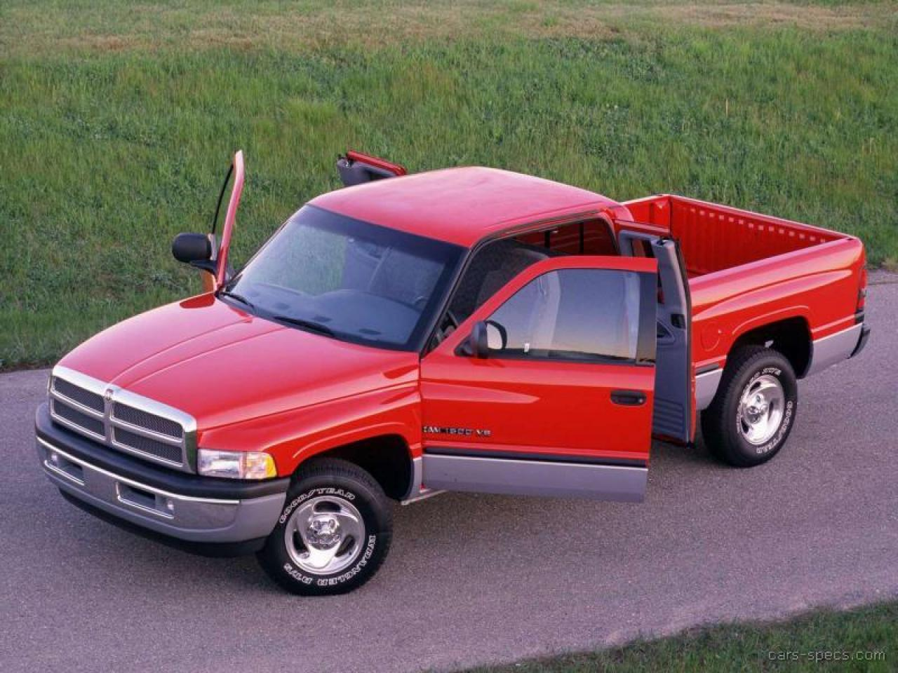 2001 Dodge Ram Pickup 3500 Information And Photos Zombiedrive Extended Cab 10 800 1024 1280 1600 Origin