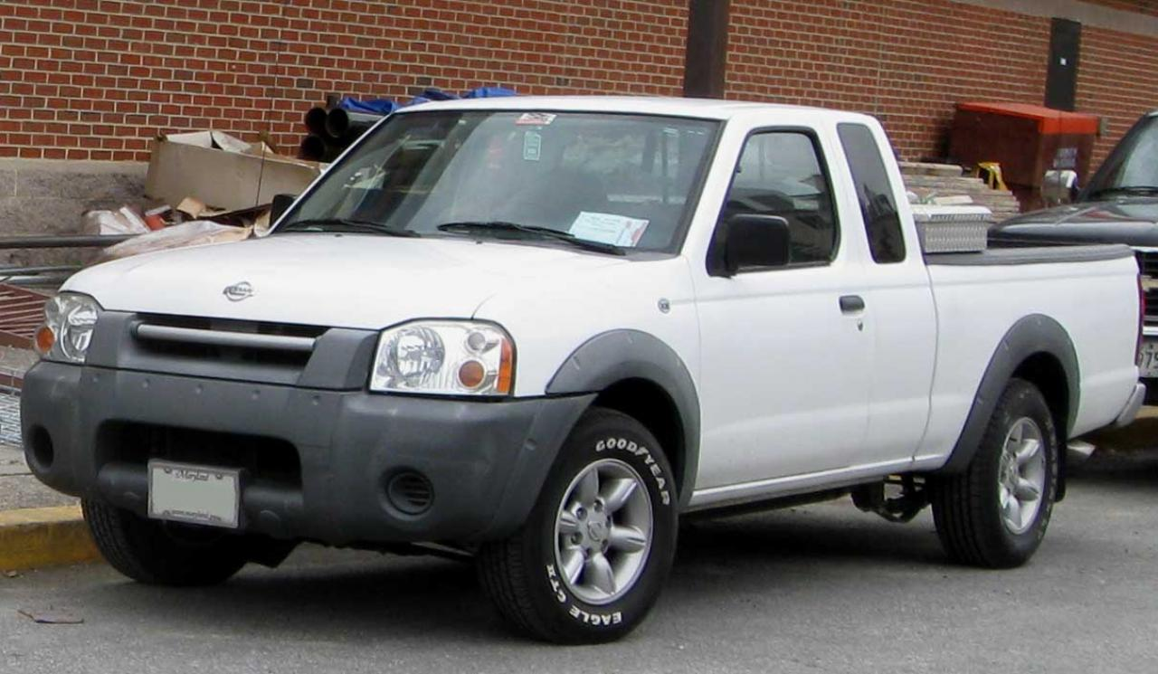 2001 nissan frontier xe v6 diagram albumartinspiration 2001 nissan frontier xe v6 diagram 2001 nissan frontier information and photos zombiedrive 2001 nissan frontier vanachro Image collections