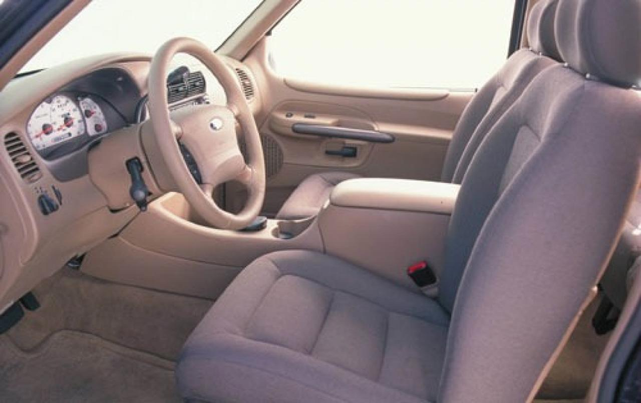 2003 ford explorer sport information and photos zombiedrive. Black Bedroom Furniture Sets. Home Design Ideas