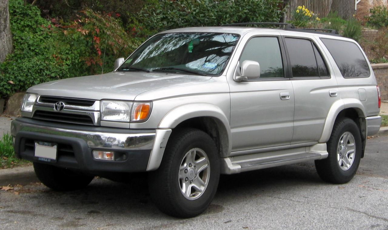 Which Ford Pick Up Good For Cars Carrier