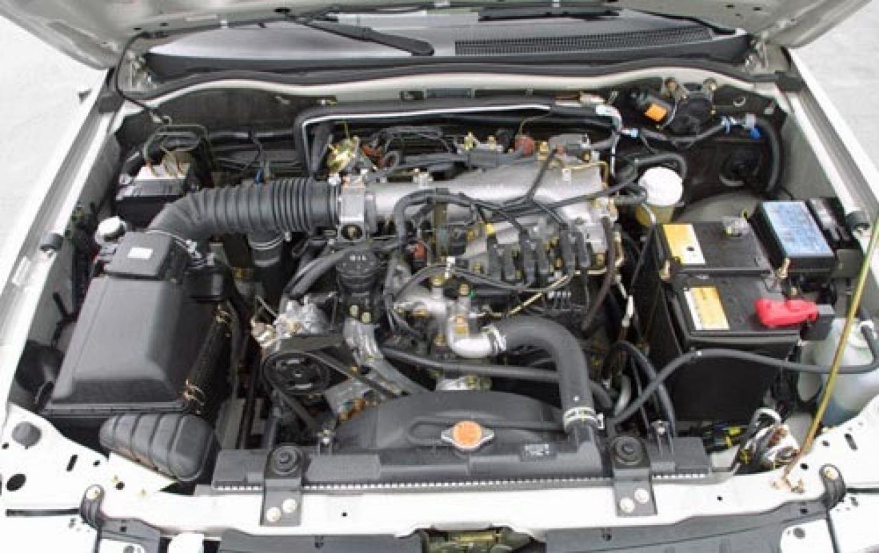 2003 mitsubishi montero sport engine diagram 2004    mitsubishi       montero       sport    information and photos  2004    mitsubishi       montero       sport    information and photos