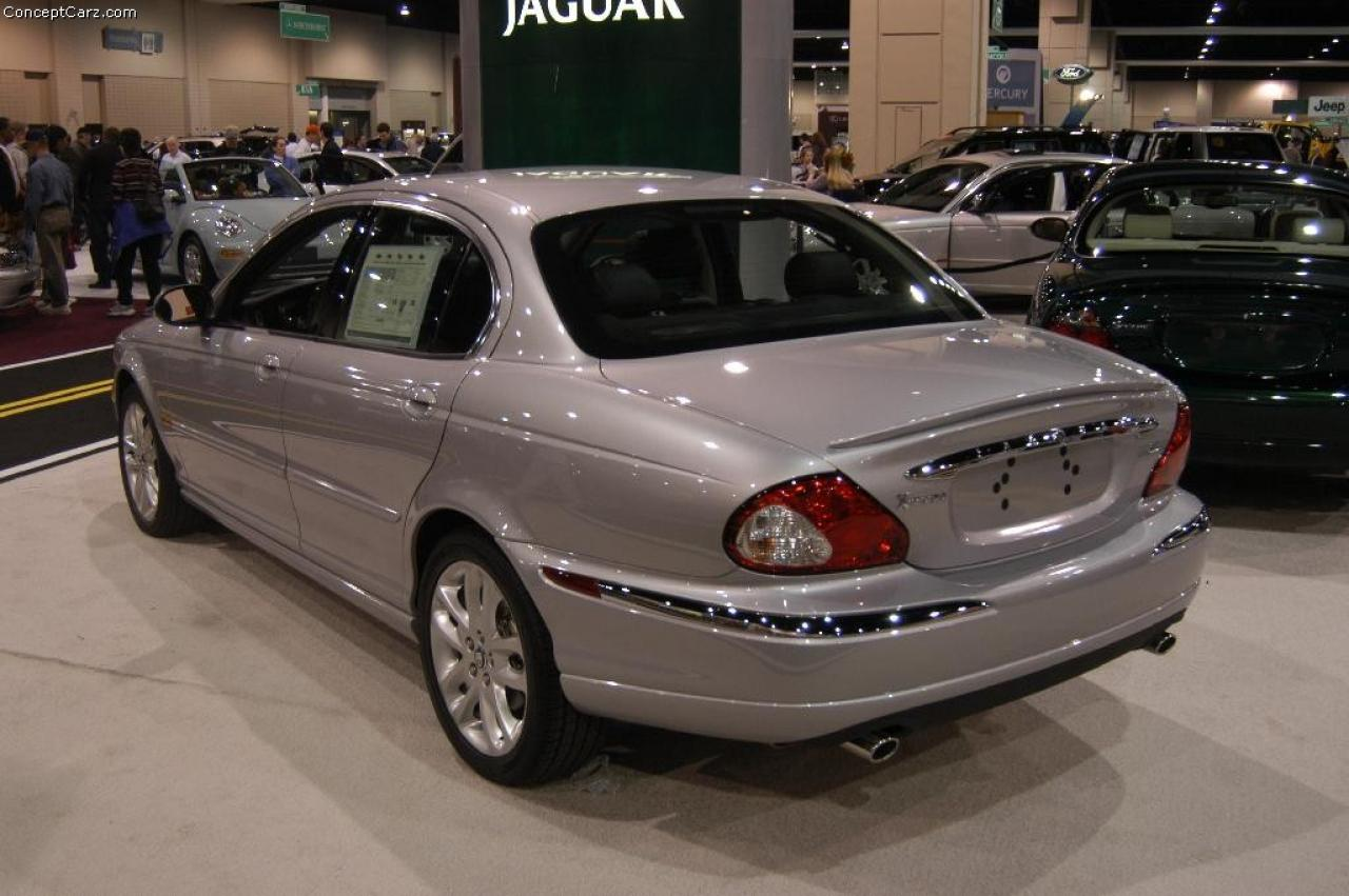 800 1024 1280 1600 Origin 2003 Jaguar X Type ...