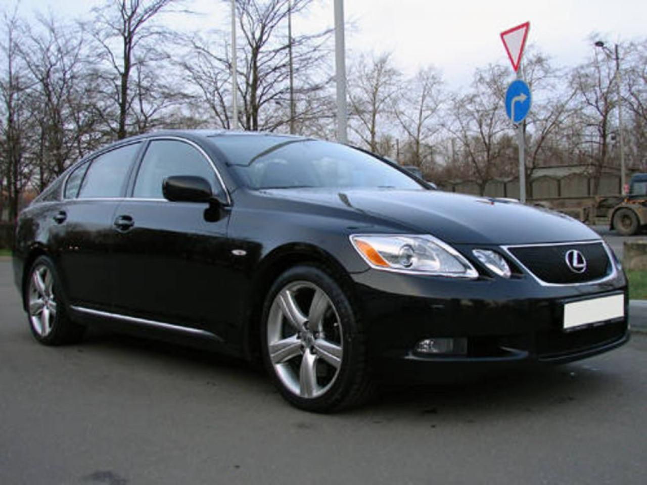 2003 lexus gs 430 information and photos zombiedrive. Black Bedroom Furniture Sets. Home Design Ideas