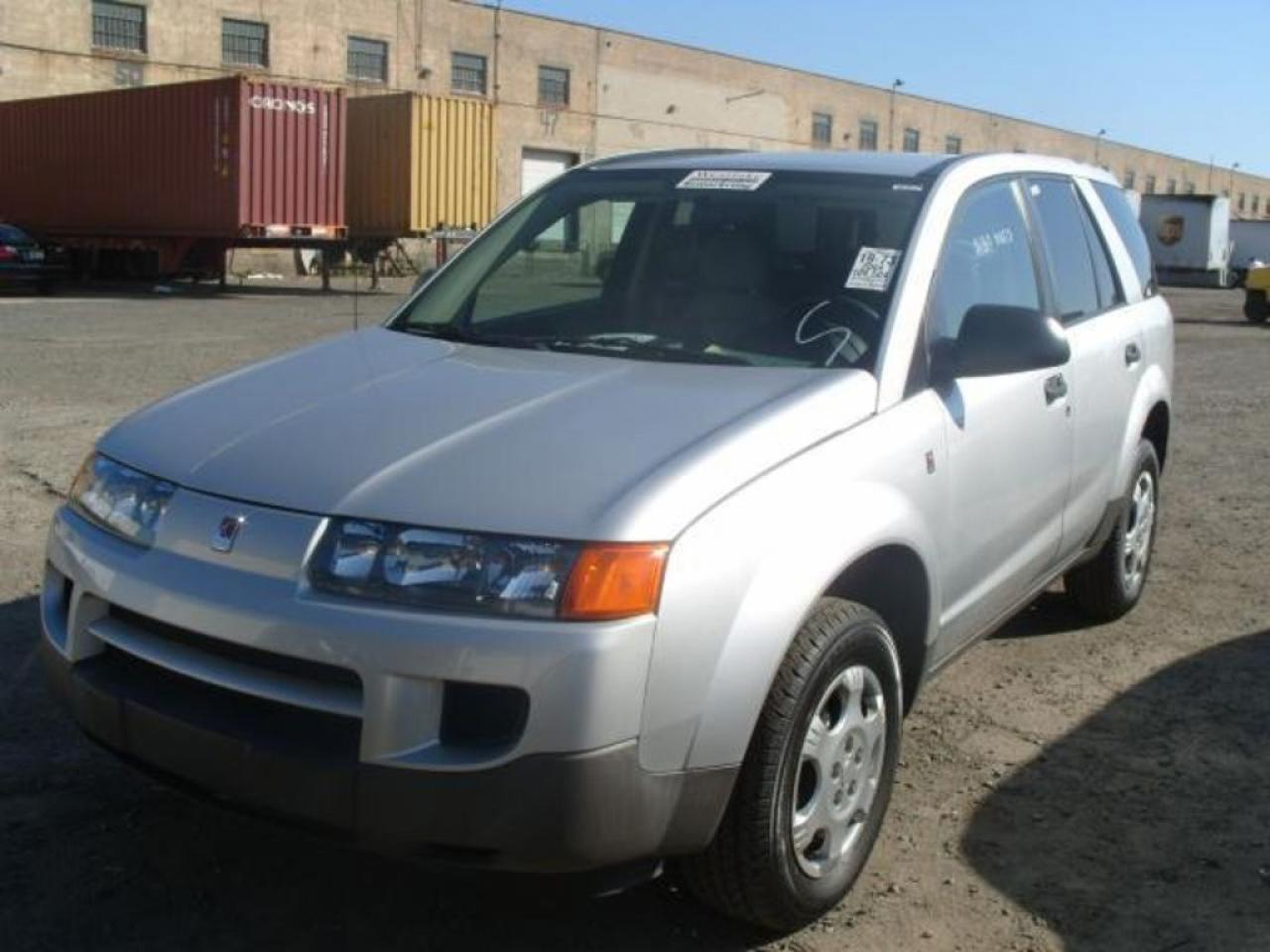 2003 Saturn Vue Information And Photos Zombiedrive Automatic Transmission 800 1024 1280 1600 Origin