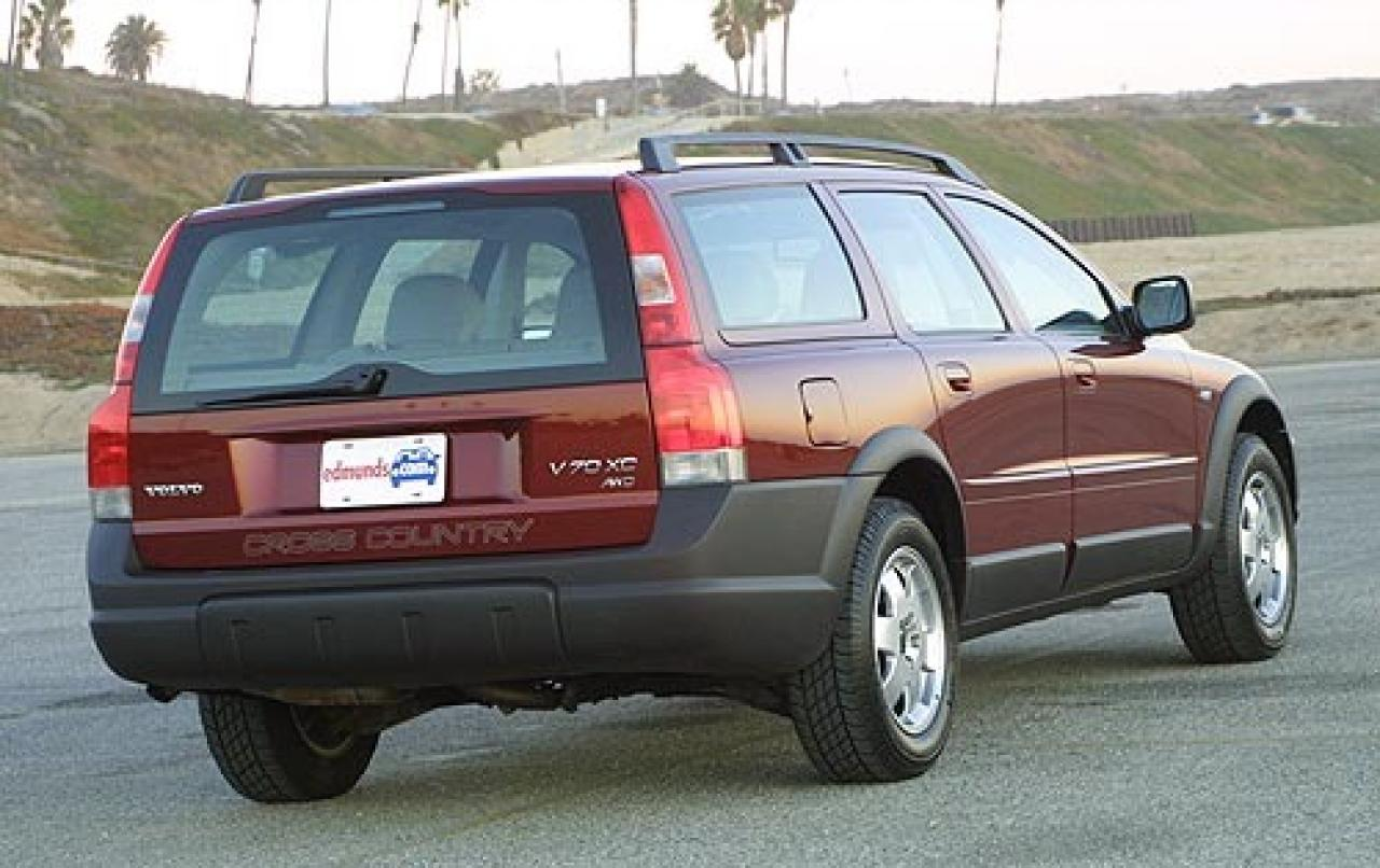 2004 volvo xc70 information and photos zombiedrive. Black Bedroom Furniture Sets. Home Design Ideas