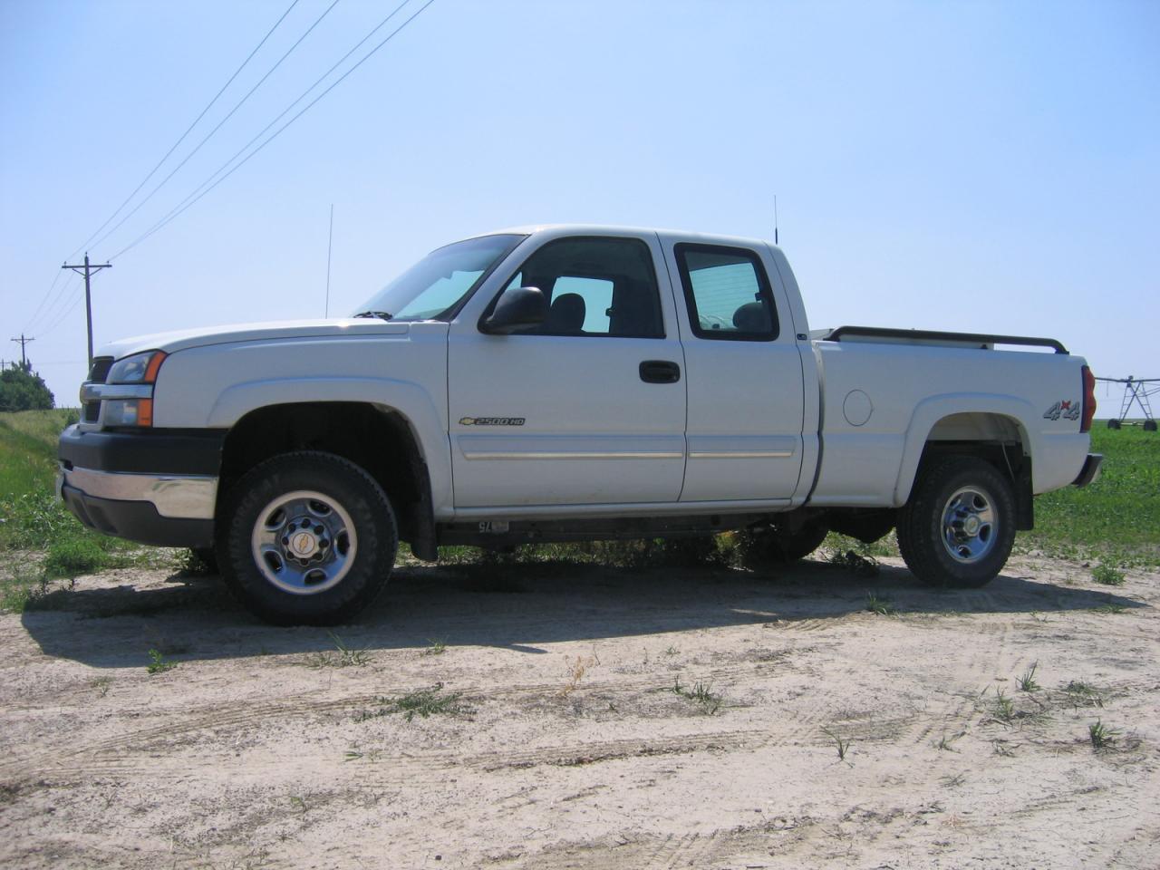 2004 Chevrolet 2500hd Fuse Box Wiring Library 2007 F150 King Cab Diagram 800 1024 1280 1600 Origin Silverado 2500