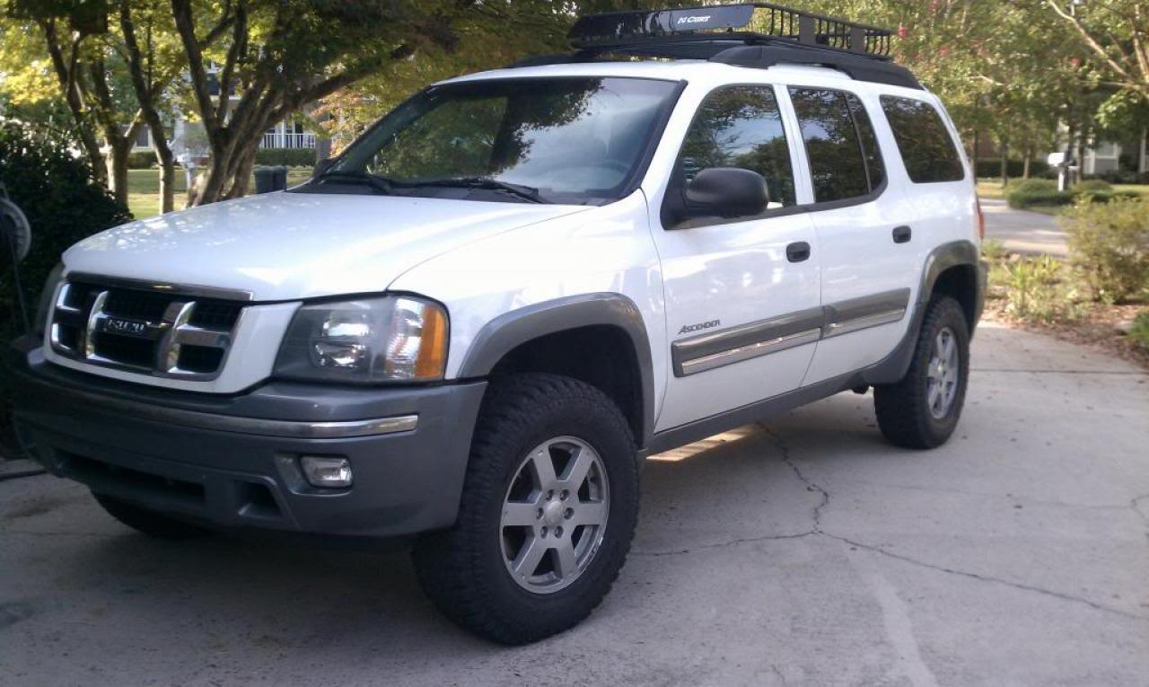 2008 Chevrolet TrailBlazer for Sale Nationwide  Autotrader