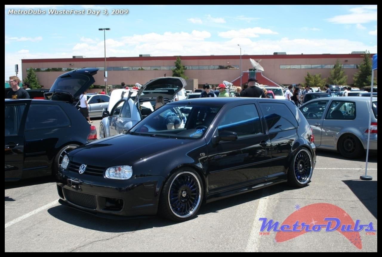 2004 Volkswagen GTI - Information and photos - ZombieDrive