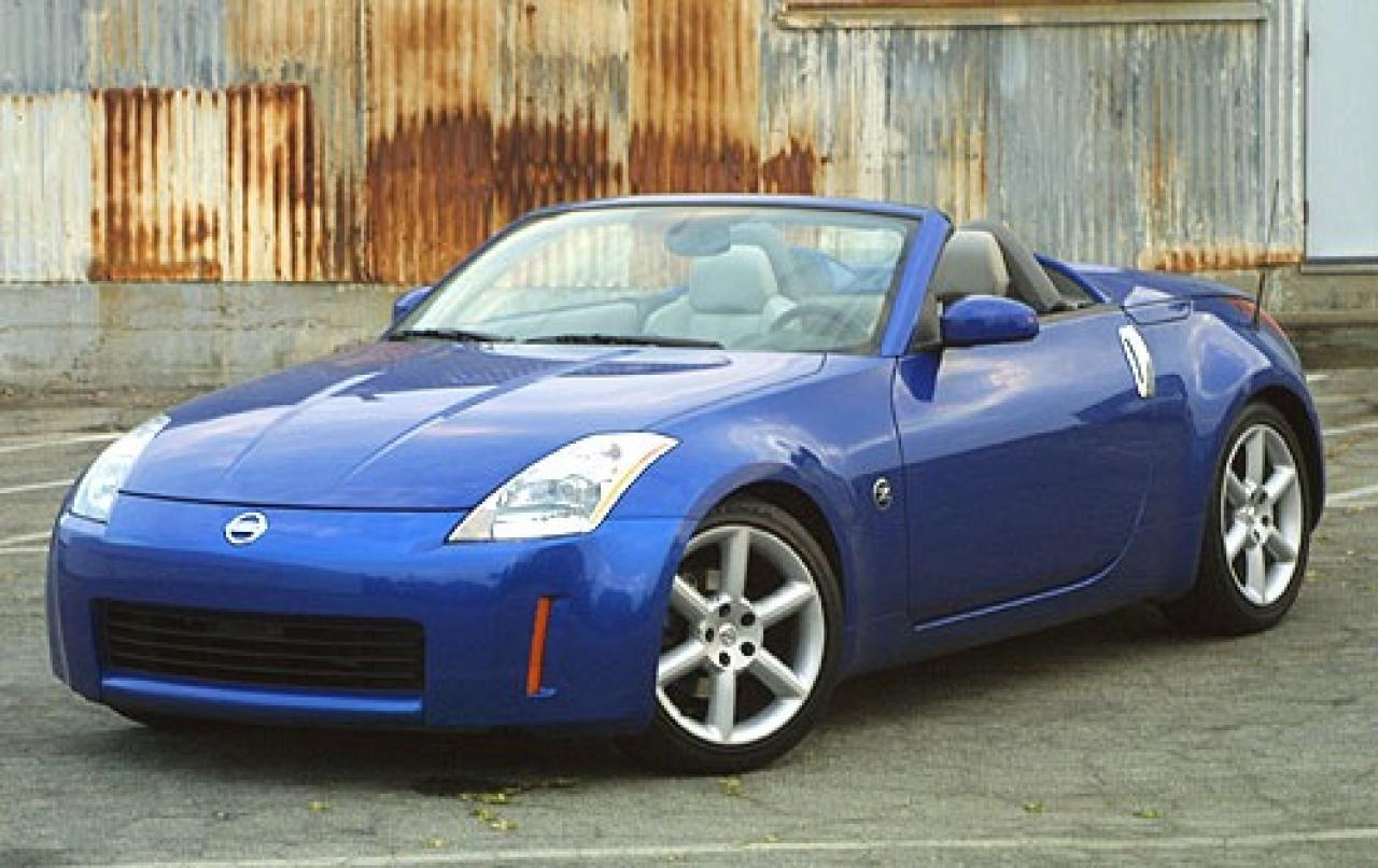 2004 nissan 350z enthusiast convertible image collections hd 2005 nissan 350z information and photos zombiedrive 800 1024 1280 1600 origin 2005 nissan 350z vanachro vanachro Image collections