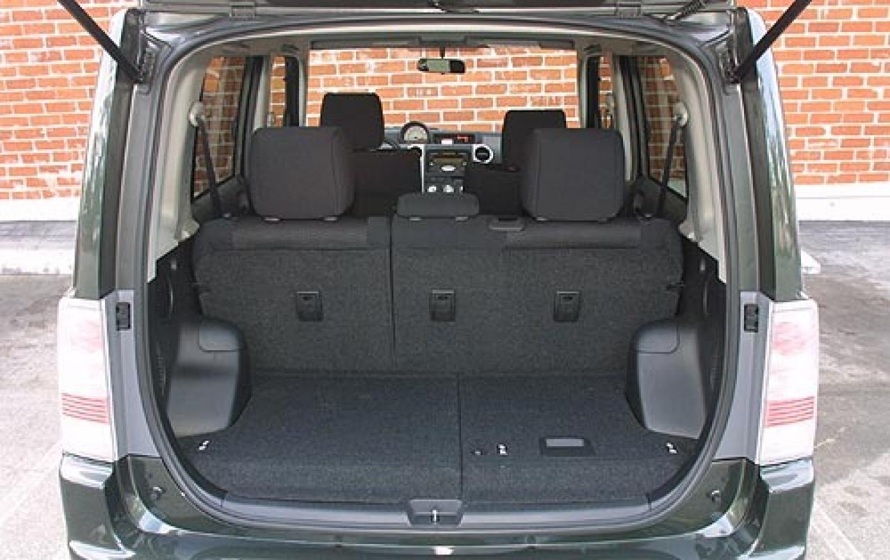 2006 scion xb information and photos zombiedrive. Black Bedroom Furniture Sets. Home Design Ideas