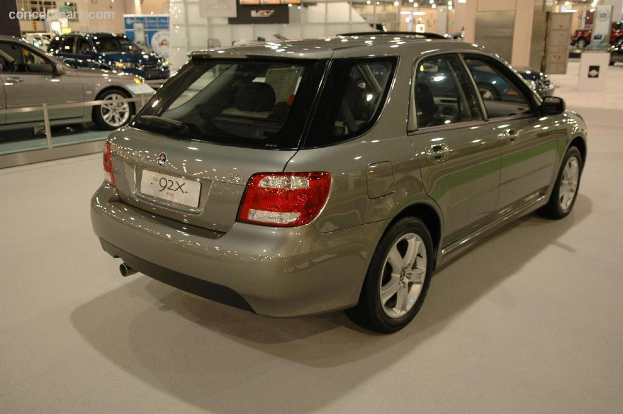 2006 saab 9 2x information and photos zombiedrive rh zombdrive com saab 9-2x owners manual 2005 saab 9-2x service manual