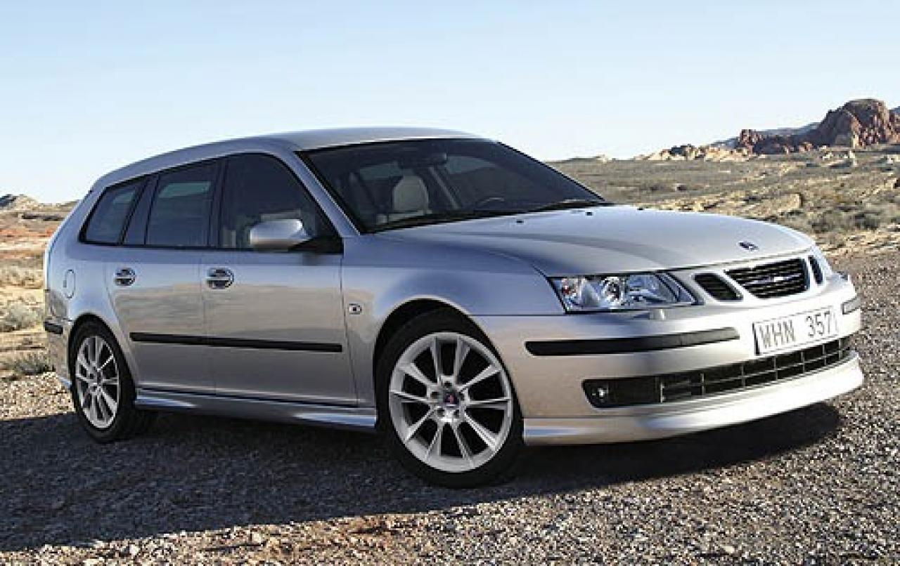 2006 saab 9 3 information and photos zombiedrive. Black Bedroom Furniture Sets. Home Design Ideas