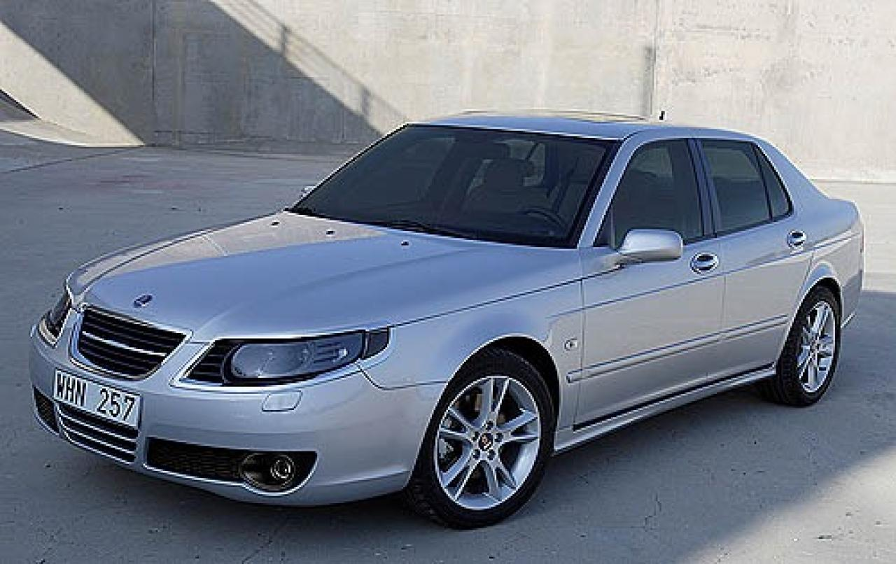 2007 saab 9 5 information and photos zombiedrive. Black Bedroom Furniture Sets. Home Design Ideas