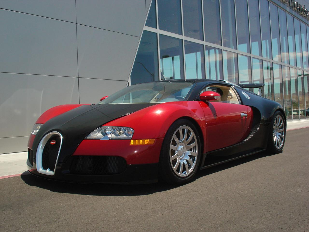 2008 bugatti veyron 16 4 information and photos. Black Bedroom Furniture Sets. Home Design Ideas