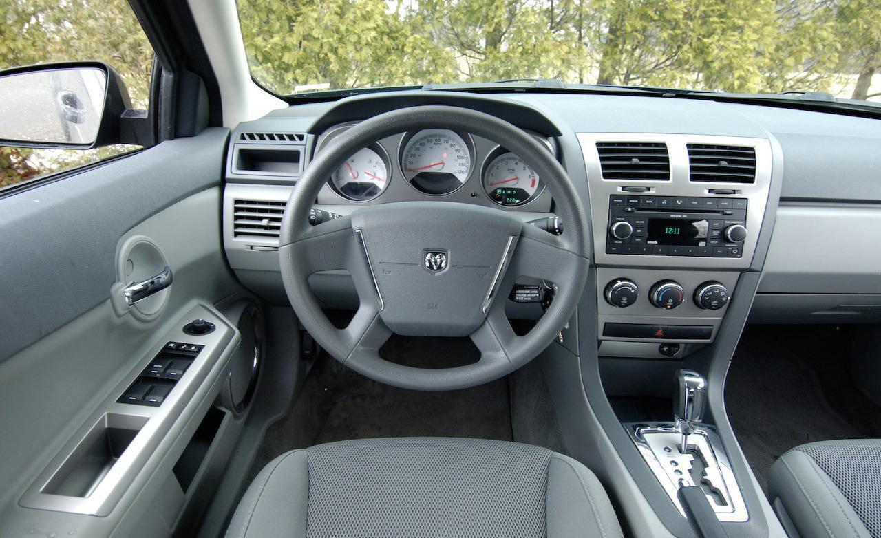 800 1024 1280 1600 Origin 2008 Dodge Avenger ...