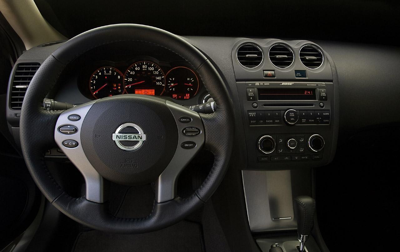 800 1024 1280 1600 Origin 2008 Nissan Altima