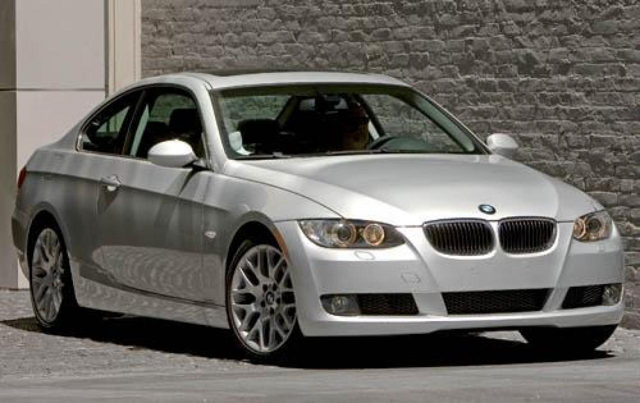2008 bmw 3 series information and photos zombiedrive. Black Bedroom Furniture Sets. Home Design Ideas