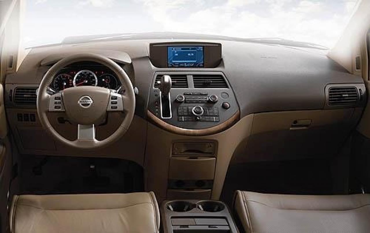 2009 nissan quest interior choice image hd cars wallpaper 2009 nissan quest information and photos zombiedrive 800 1024 1280 1600 origin 2009 nissan quest vanachro vanachro Choice Image