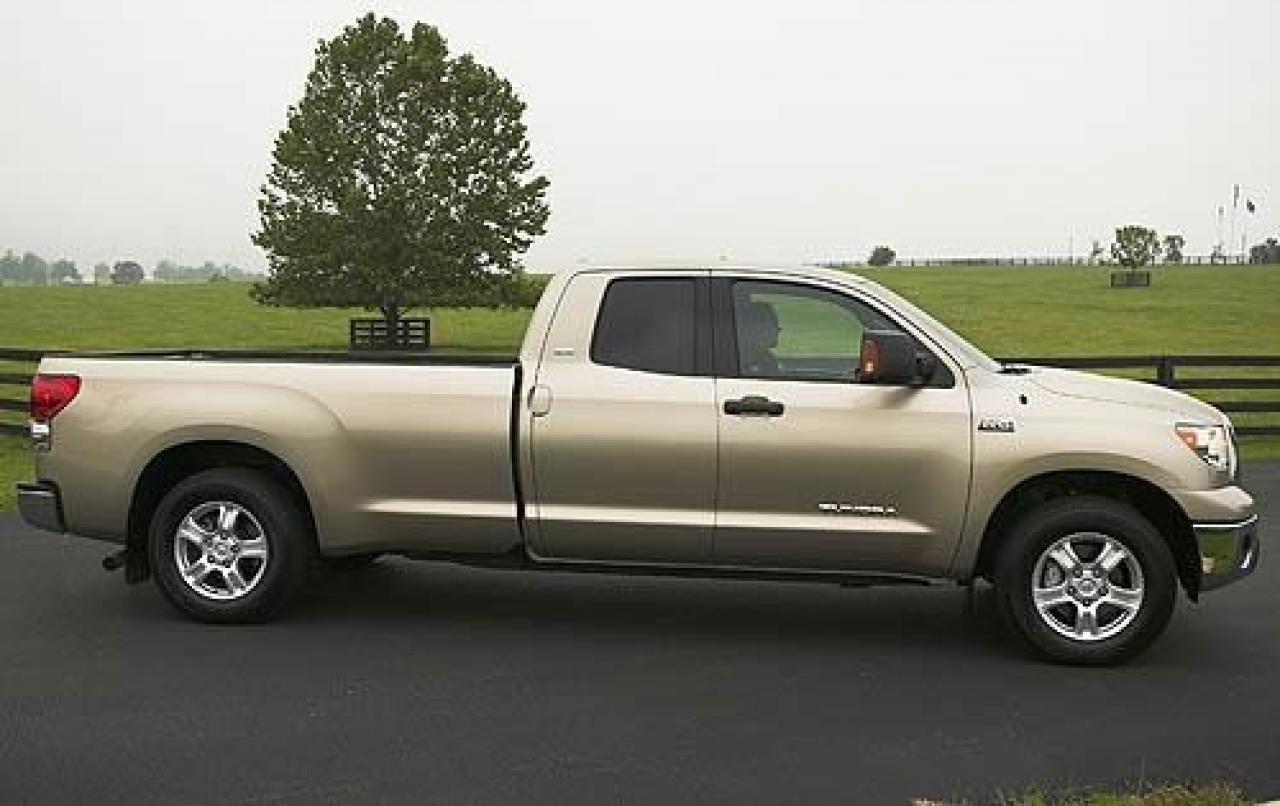 2009 toyota tundra information and photos zombiedrive. Black Bedroom Furniture Sets. Home Design Ideas