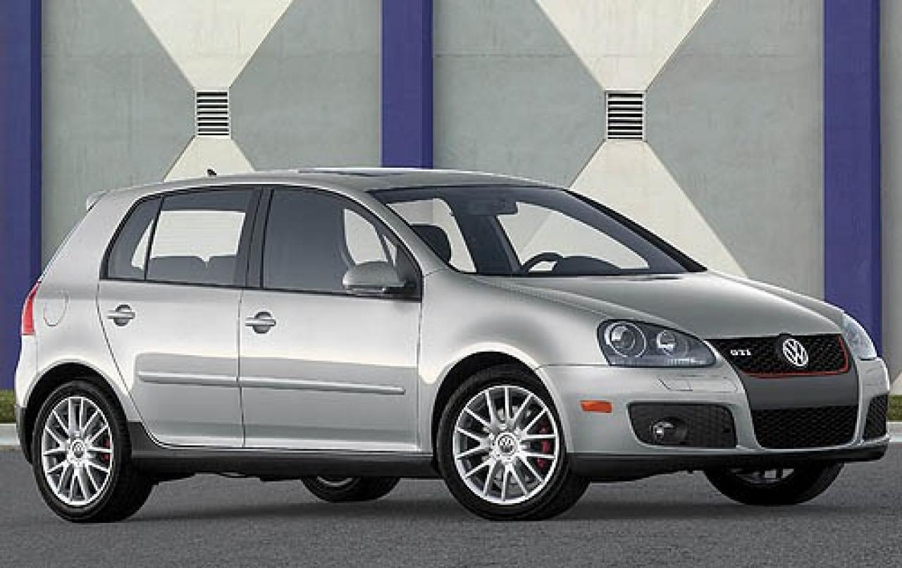 2008 volkswagen gti information and photos zombiedrive. Black Bedroom Furniture Sets. Home Design Ideas