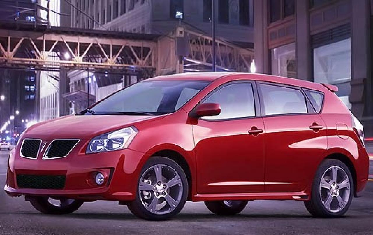 2010 pontiac vibe information and photos zombiedrive. Black Bedroom Furniture Sets. Home Design Ideas