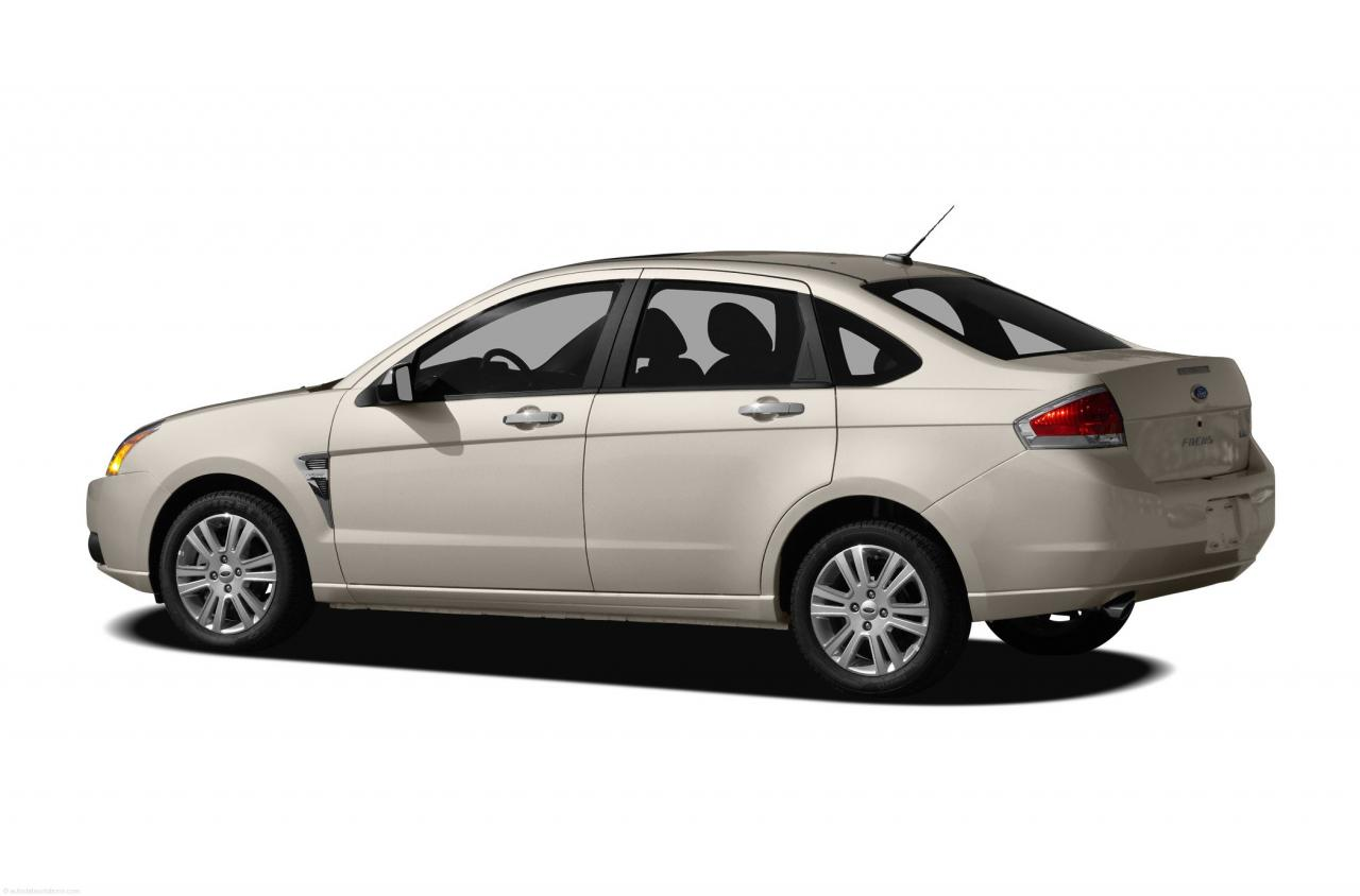2010 ford focus information and photos zombiedrive. Black Bedroom Furniture Sets. Home Design Ideas