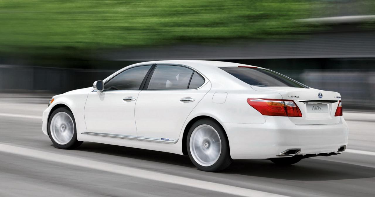 2010 lexus gs 460 information and photos zombiedrive