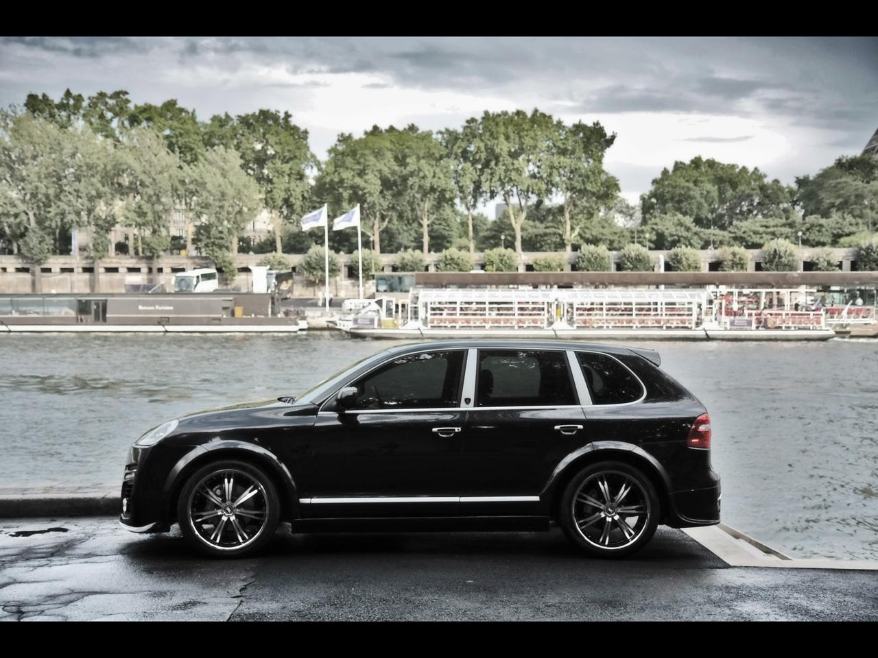 2010 porsche cayenne information and photos zombiedrive. Black Bedroom Furniture Sets. Home Design Ideas