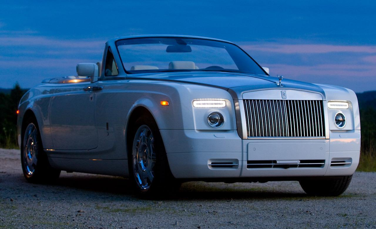 2010 rolls royce phantom drophead coupe information and photos zombiedrive. Black Bedroom Furniture Sets. Home Design Ideas