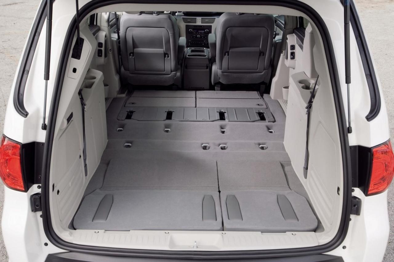 800 1024 1280 1600 origin 2010 Volkswagen Routan ...
